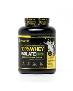 Raiseys Iso90+ Clean Lean Whey Isolate 1.8kg