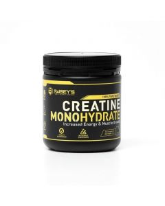 Raiseys Creatine Monohydrate Pure 100g