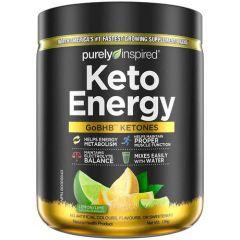Purely Inspired Keto Energy