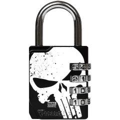 Performa Gym Lock - Punisher