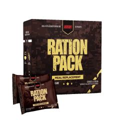 Redcon1 Ration Pack - 20 On The Go Meal Replacement