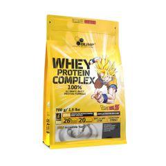 Dragon Ball Z Whey Protein Complex 100% 700g