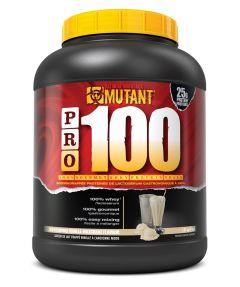 Mutant Pro 100 4lb - Old Formula