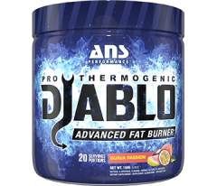 ANS Performance Diablo v2 Thermogenic 20 Serve - Guava Passion