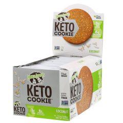 Lenny & Larries Keto Cookie 12 Pack