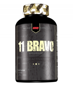 Redcon1 11 Bravo - Natural Anabolic Muscle Builder