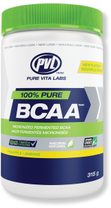 PVL 100% Pure BCAA 30 Serve
