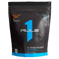 Rule 1 Whey Blend 1 lb