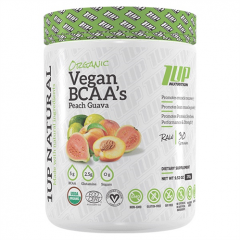 1up Nutrition Natural Vegan Bcaa