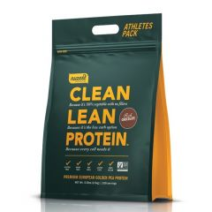 Nuzest Clean Lean Protein Gluten Free & Vegan Friendly 2.5kg
