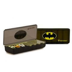 Licensed Weekly BATMAN Pill Container /48 CS