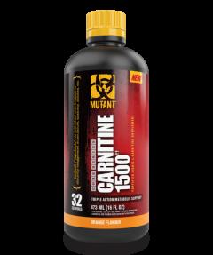 Mutant Liquid Carnitine 1500