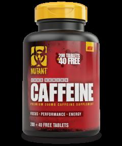 Mutant Caffeine 240caps