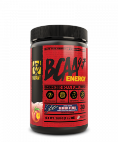 Mutant BCAA 9.7 Energy 30 Serve