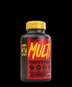 Mutant Multi 60cap