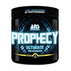 ANS Performance PROPHECY Pre-Workout 3 Serve Mini