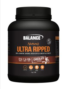 Balance Naturals Ultra Ripped Protein 750g