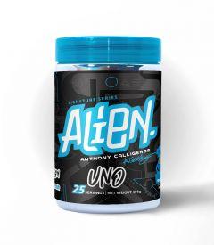 Alien Uno Pre-Workout