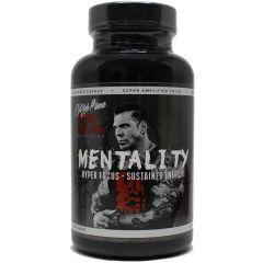 5% Nutrition Mentality Nootropic Blend - 90 Caps