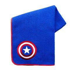 Performa Towel - Captain America
