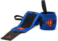 Performa WRIST WRAPS - Superman