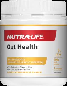 Nutra-Life Gut Health 180g