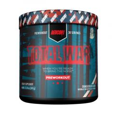 Total War Demongorgon Blood Pre-Workout - Limited Edition