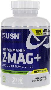 USN Z Mag+ 180 Caps