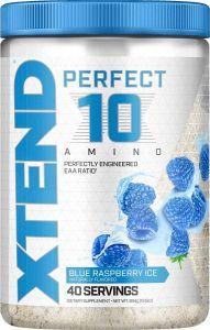 Scivation Xtend Perfect Ten Amino 40 Serve