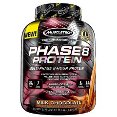MuscleTech Phase 8 Protein 4.4lb