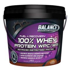Balance 100% Whey Protein 2.8kg
