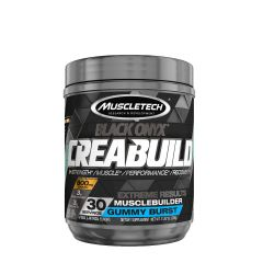 Muscletech Sx-7 Black Onyx Creabuild 30 Serve