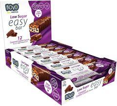 Novo Nutrition Protein Easy Bar 12x 60g