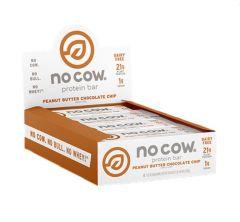 No Cow - Vegan Protein Bar x12 60g