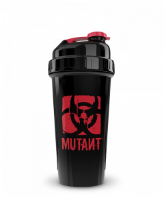 MUTANT NATION Black Shaker Cup