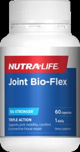 Nutra-Life Joint Bio Flex 60 Cap
