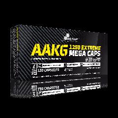 Olimp AAKG 1250 Extreme Mega Caps 120caps