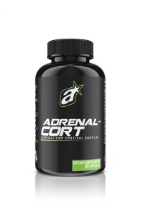 Athletic Sport Adrenal Cort
