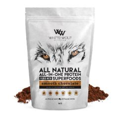 White Wolf Nutrition Whey Protein Blend 1kg