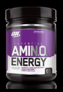Optimum Nutrition Amino Energy 65 Serve