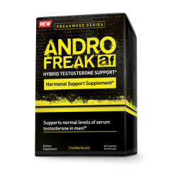 PharmaFreak Andro Freak 60 Vege Caps