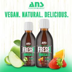 ANS Performance Fresh1 Vegan Omega-3