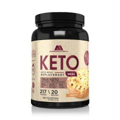 American Metabolix Keto Meal 20 Serve