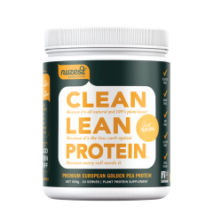 Nuzest Clean Lean Protein Gluten Free & Vegan Friendly 500g
