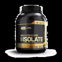 Optimum Nutrition Gold Standard 100% Whey Isolate 5lb