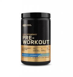 Optimum Nutrition Gold Standard Pre-Workout 55 Serve