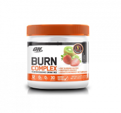 Optimum Nutrition Burn Complex No Stim