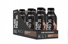 Optimum Nutrition Pure Pro RTD 6 Pack