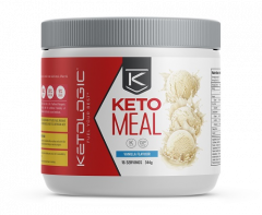 Ketologic Keto Meal 16 Serve