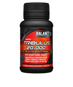 Balance Tribulus 20,000 60caps